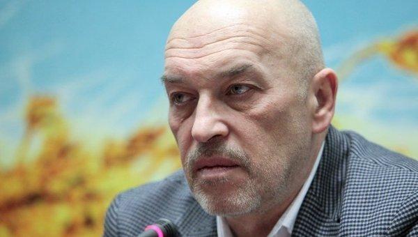 В руководстве призвали начать процесс реинтеграции Донбасса