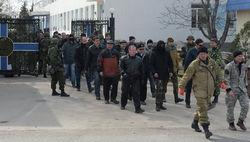 Украина отменила призыв в армию в Крыму и готова вернуть солдат домой
