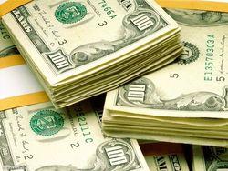 Курс рубля обвалился к евро ниже отметки 50 рублей