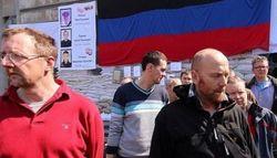 МИД РФ считает освобождение миссии ОБСЕ заслугой России, а Киев – фарсом
