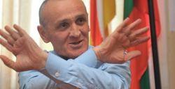 Майдан в Абхазии: правительство ушло в отставку, президент бежал в РФ