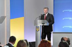 Скромно, но твердо – обозреватели о пресс-конференции Порошенко