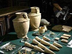 Кому война, а кому профит: Артефакты из Сирии заполонили мир