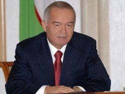 Узбекистан: Каримов определился с тем, кто будет его охранять
