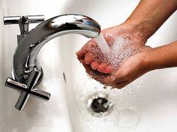 В Узбекистане все города имеют централизованное водоснабжение