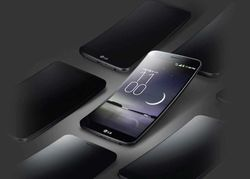 LG раскрывает секреты изогнутого смартфона G Flex 2
