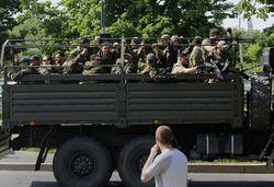 Эксперты: террористы на Донбассе отступают для перегруппировки