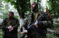 В ДНР подтвердили гибель боевиков из России во время АТО