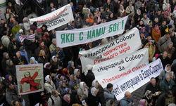 Украина проигрывает не только информационную, но и психологическую войну