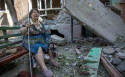 Лутковская: Гуманитарные коридоры на Донбассе начнут действовать через 2 дня