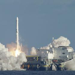 Россия готова продать «Морской старт» компании из Израиля