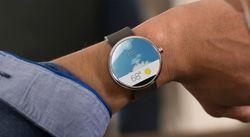 У часов Motorola Moto 360 будет пластиковый корпус