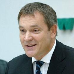 Вадим Колесниченко прекратил свое членство в ПР