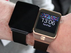 На IFA 2014 будут анонсированы LG G Watch R