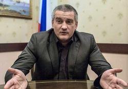 В Крыму Аксенов единогласно избран главой региона