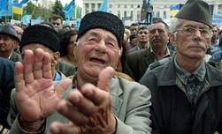 Соболев: РФ готовит в Крыму масштабные этнические чистки