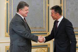НАТО поставит в Украину высокоточное летальное оружие – Порошенко