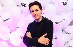 Дуров опроверг сообщения СМИ России, что он получил гражданство на Карибах