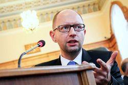 Более 90% украинцев получили декларации на оформление субсидий – Яценюк