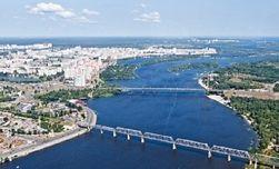 В Днепре в пределах Киева запрещен промышленный лов рыбы