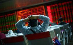 За неделю индекс Шанхайской биржи потерял более 9 процентов