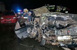 За 5 дней на нетрезвых водителей в Киеве наложили штрафов на миллион гривен