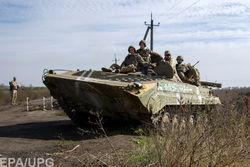 Ударить по ДНР-ЛНР можно, веря в парад победы на Красной площади – Чорновил