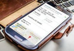 Украинские мобильные операторы перепродают ранее заблокированные номера
