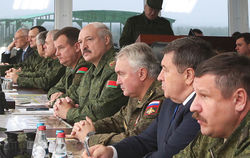 Как антироссийские санкции США скажутся на оборонке Беларуси?