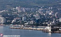 Саакашвили рассказал украинцам как им не потерять Крым