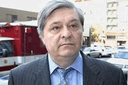 Экс-премьер Павел Лазаренко