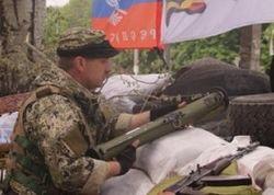 Луганчане передали руководству ЛНР петицию с требованием покинуть город