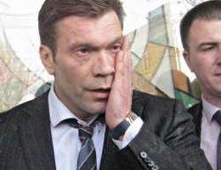 В Царева стреляли в Одессе – пресс-служба кандидата в президенты