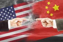 Китай ответил на объявление торговой войны США