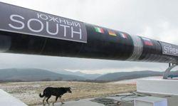 «Южный поток» в Венгрии вопреки ЕС начнут строить в 2015 году