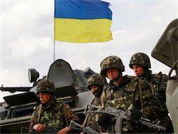 Украина готова к открытому военному конфликту с РФ – Шкиряк