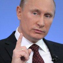 Путин отозвал войска из Ростовской области