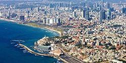 Недвижимость Израиля: в Тель-Авиве планируют новый жилищный мега-проект