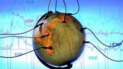 Украина: провайдеров обязали помогать спецслужбам следить за интернет-пользователями