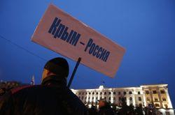 На «референдуме» в Крыму примут участие не все работники СМИ