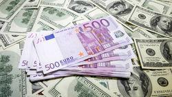 Курс евро на Forex понизился к 1.2940