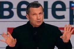 Зомбоящик выдал желание Кремля – превратить Украину в УССР