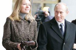 СМИ: дочь Путина покинула свой пентхаус в пригороде Гааги