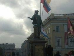 В Одессе Антимайдан через соцсети объявил о создании «народной республики»