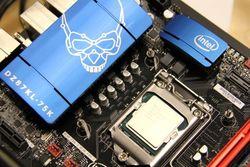 В апреле на рынке появится платформа Haswell Refresh от Intel
