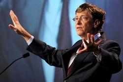 Билл Гейтс покинул руководящий пост в Microsoft ради реальной работы