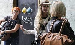 Парижане устали от FEMEN и  требуют их  изгнания из Франции