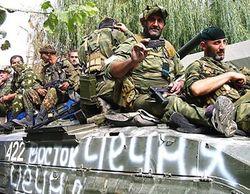 На востоке Украины воюют бойцы подразделения МВД России – чеченский генерал