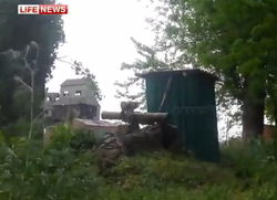 Журналисты LifeNews признались, что в Украину приехали не видео снимать