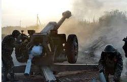 В зоне АТО с 14 января очередное перемирие